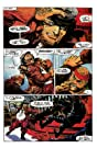 click for super-sized previews of Archer & Armstrong (1992-1994) #7
