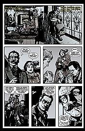 Hellblazer #219
