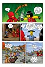 click for super-sized previews of Ninjago Vol. 2: Mask of the Sensei Preview