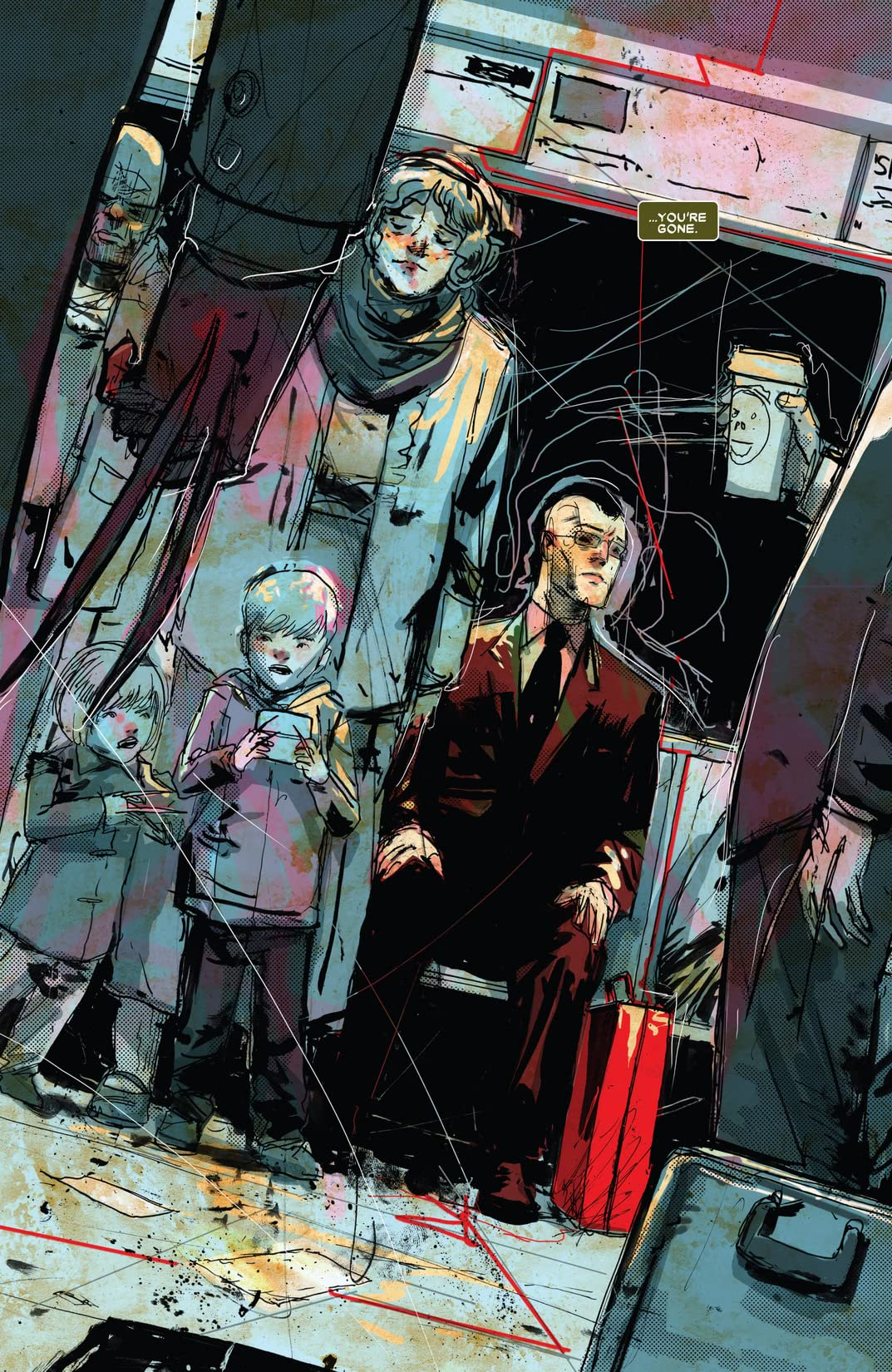 Daken: Dark Wolverine #15