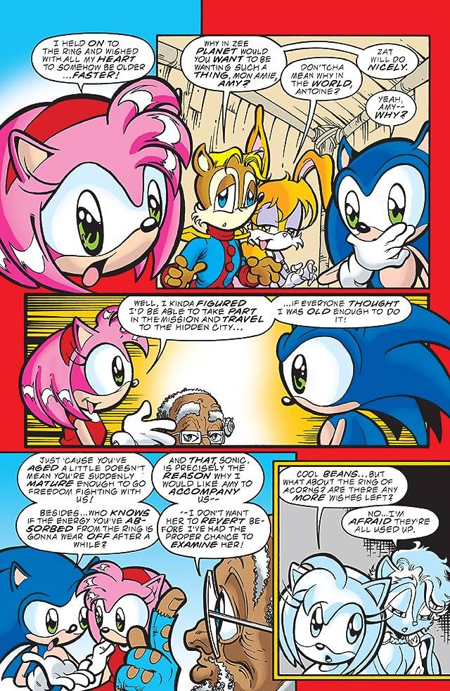 Sonic: The Games - Millennium