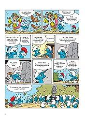 The Smurfs Vol. 10: Return of Smurfette Preview