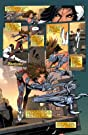 click for super-sized previews of Witchblade #77