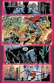 Action Comics (2011-2016) #12