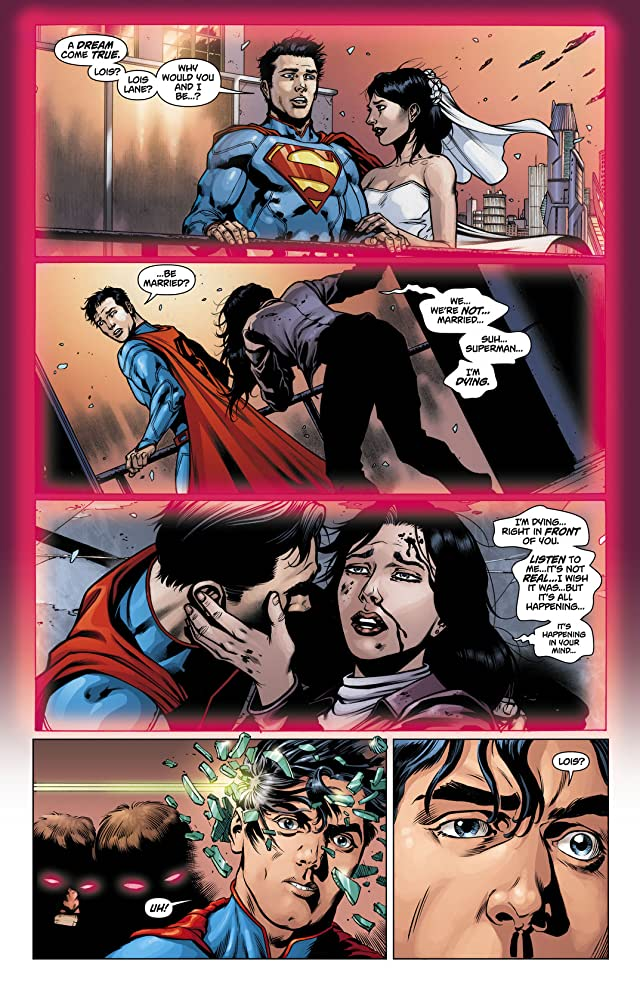 click for super-sized previews of Action Comics (2011-) #12