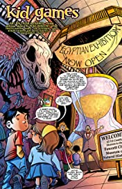 Billy Batson and the Magic of Shazam! #13