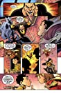 click for super-sized previews of Billy Batson and the Magic of Shazam! #14