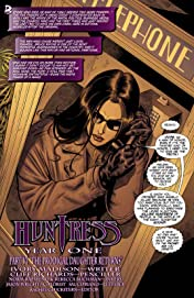 Huntress: Year One #6 (of 6)