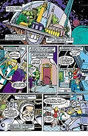 Legion of Super-Heroes (1989-2000) #9