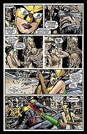 Hawkgirl (2006-2007) #66