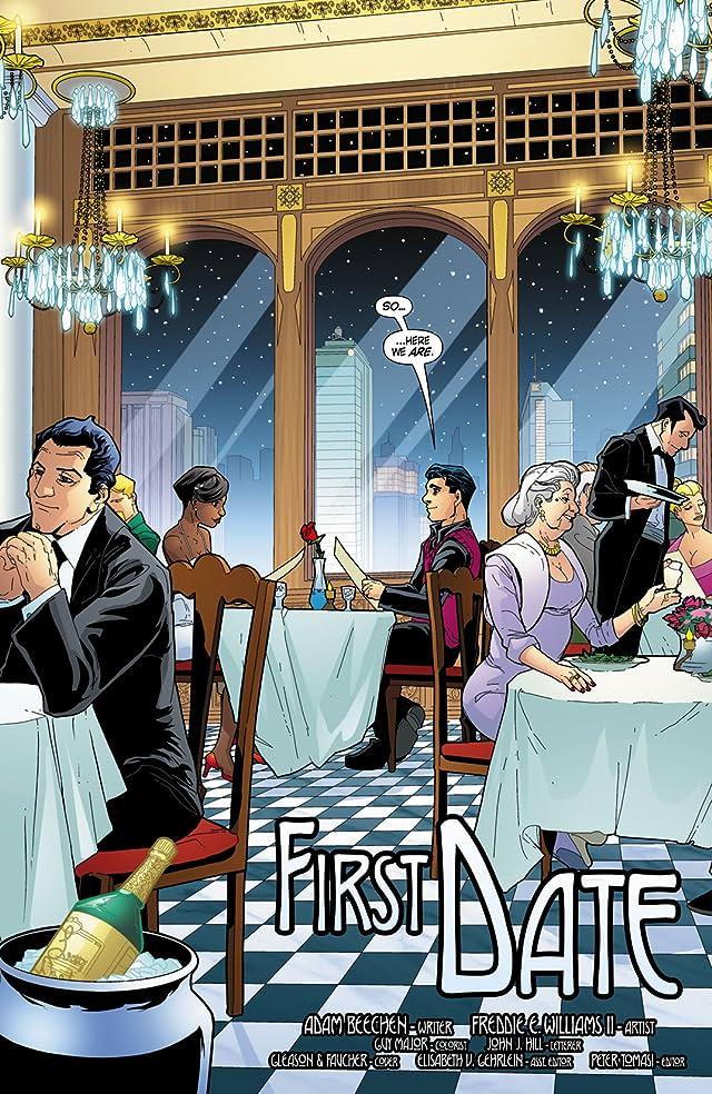 Robin (1993-2009) #159
