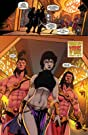 click for super-sized previews of Warlord of Mars #20