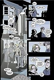 Powers (2000-2004) #8