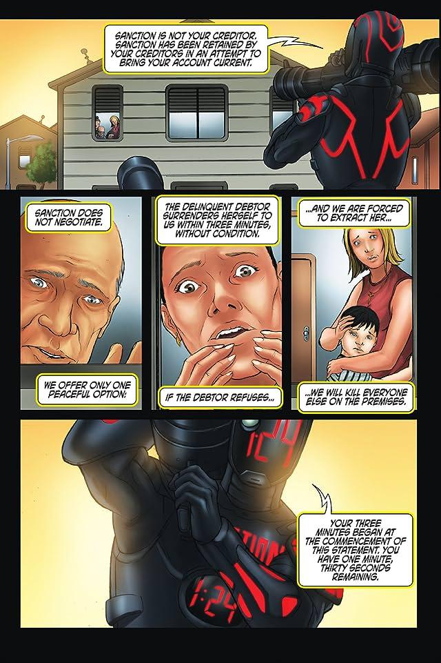 Theodicy #2 - Comics by comiXology