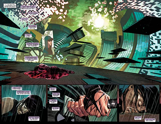 Uncanny X-Force (2010-2012) #29