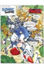click for super-sized previews of Sonic the Hedgehog Archives Vol. 6