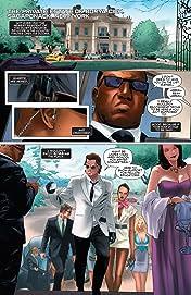 Gambit (2012-2013) #1