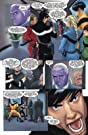 click for super-sized previews of Voltron #7