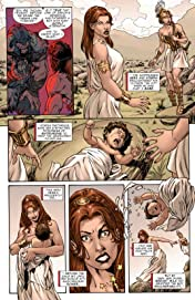 Incredible Hercules #126