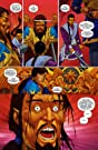 click for super-sized previews of Merciless: the Rise of Ming #3