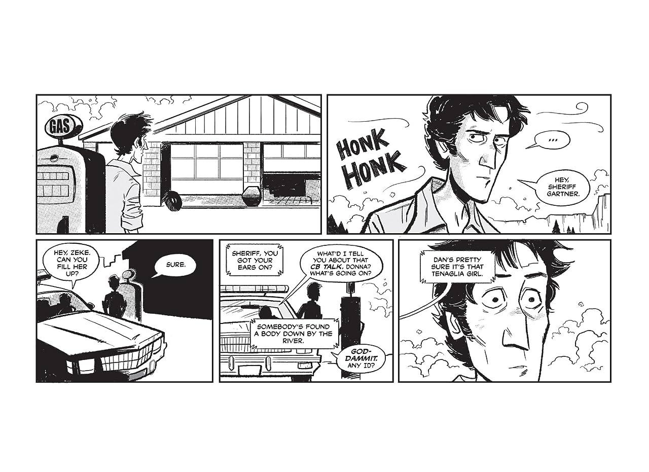 She Died In Terrebonne: A Sam Kimimura Mystery