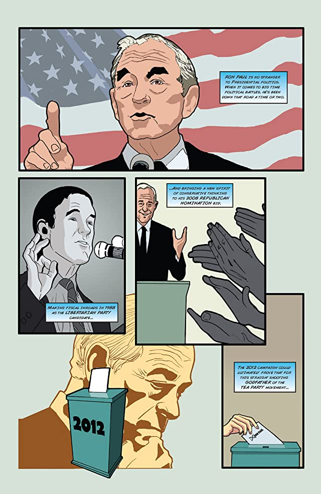 click for super-sized previews of Political Power: Ron Paul