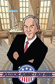 Political Power: Ron Paul