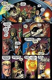 Avengers Assemble #6