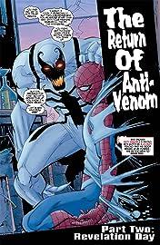 Amazing Spider-Man (1999-2013) #664