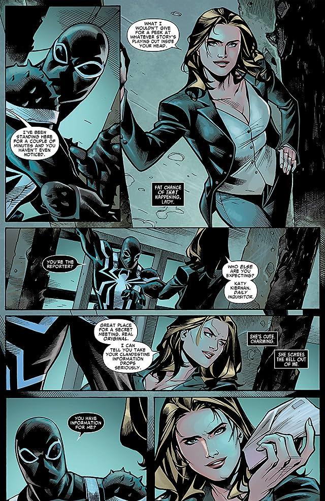 click for super-sized previews of Venom (2011-2013) #23