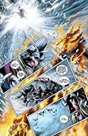 The Mighty Thor (2011-2012) #18