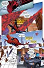 click for super-sized previews of Sensational Spider-Man (2006-2007) #33.1