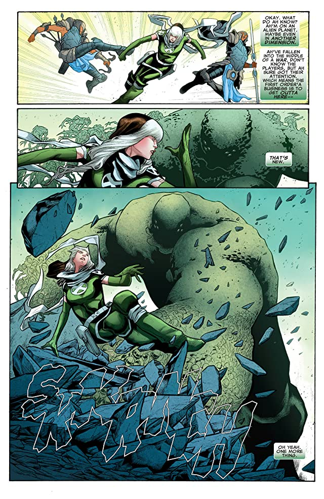click for super-sized previews of X-Men: Legacy (2008-2012) #271