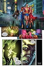 Project Superpowers: Chapter Two #0
