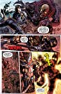 click for super-sized previews of Chaos War: Ares #1