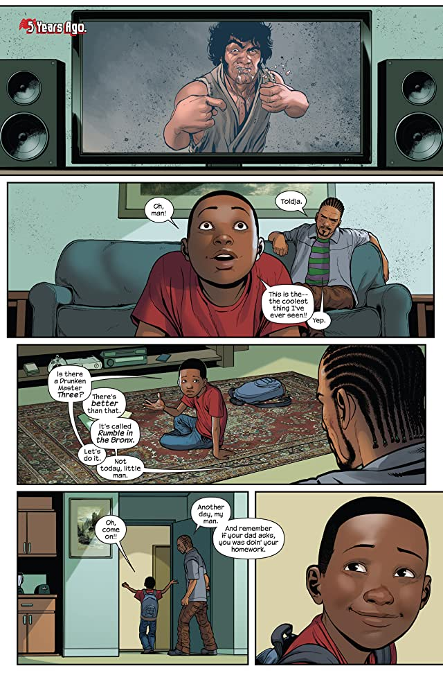 click for super-sized previews of Ultimate Comics Spider-Man (2011-2013) #11