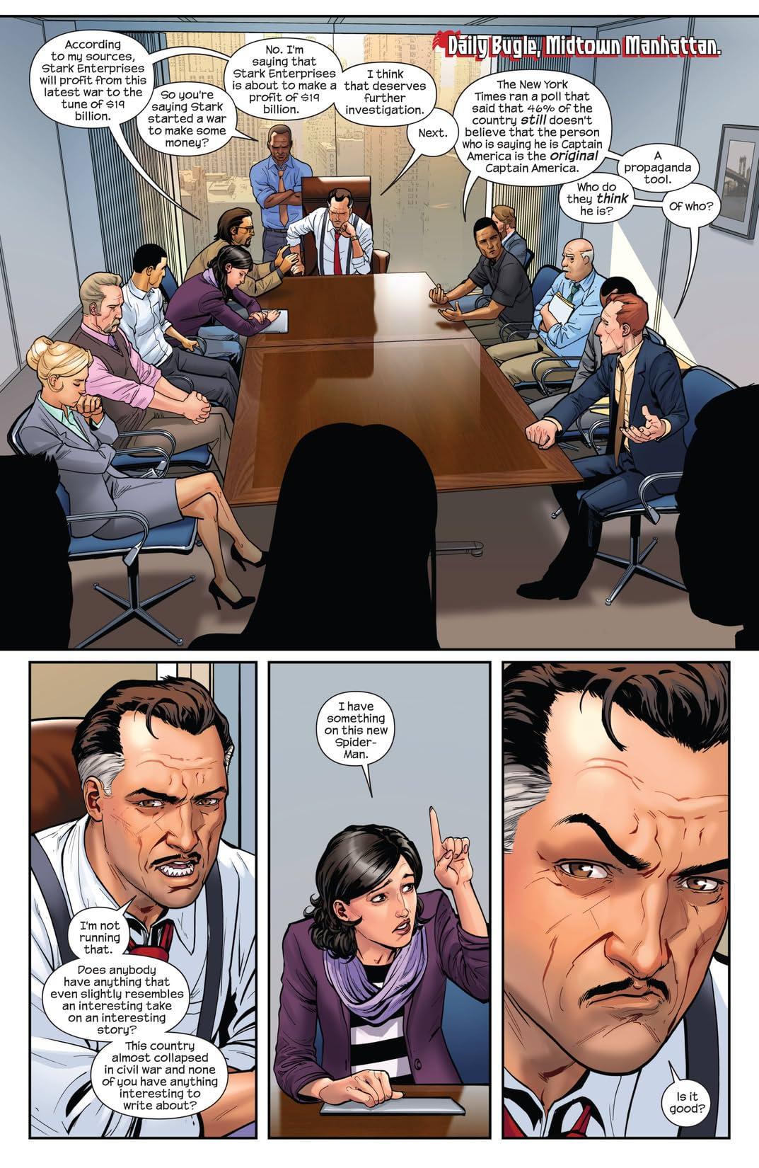 Ultimate Comics Spider-Man (2011-2013) #16.1