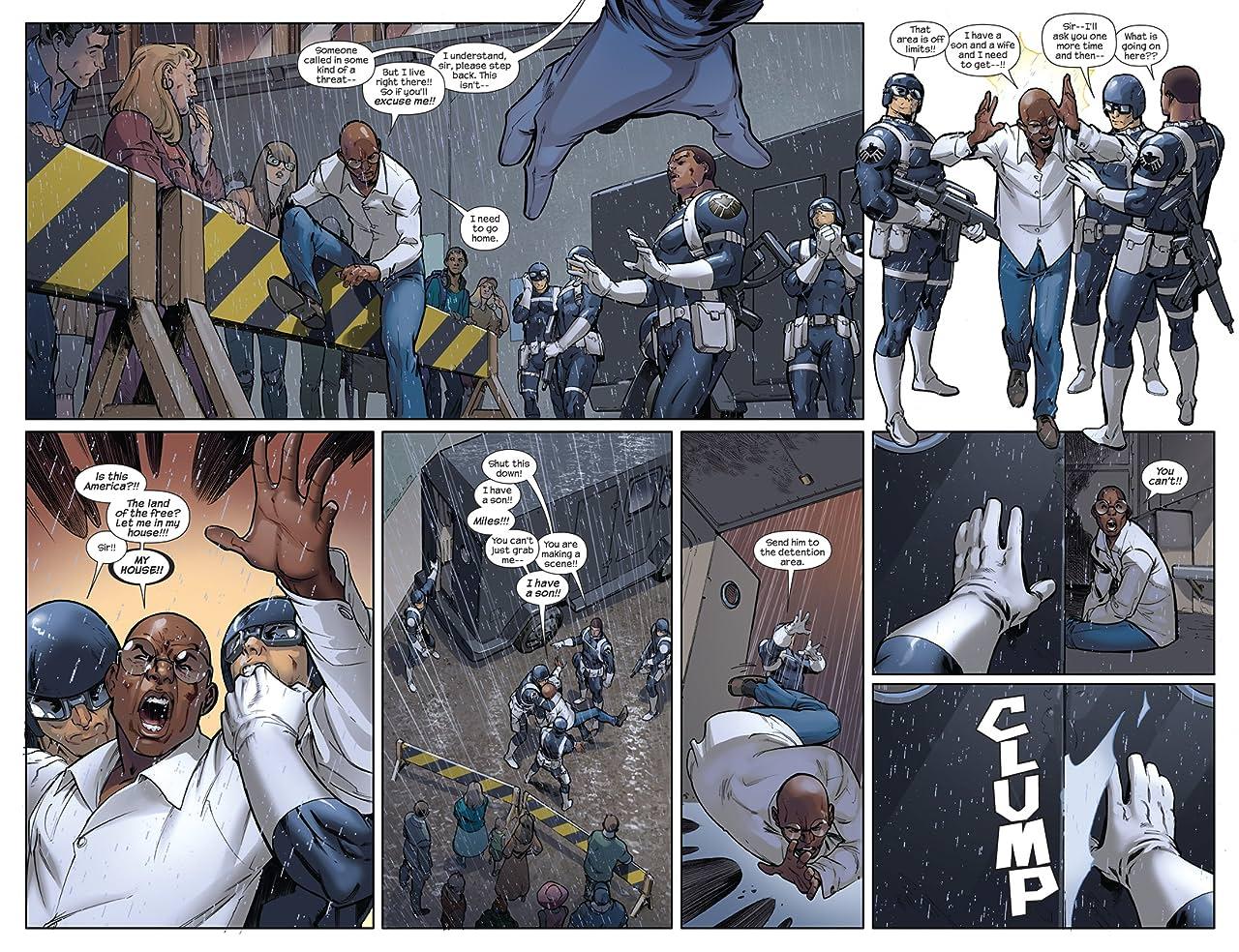 Ultimate Comics Spider-Man (2011-2013) #16