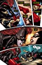 click for super-sized previews of Batgirl (2011-) #12