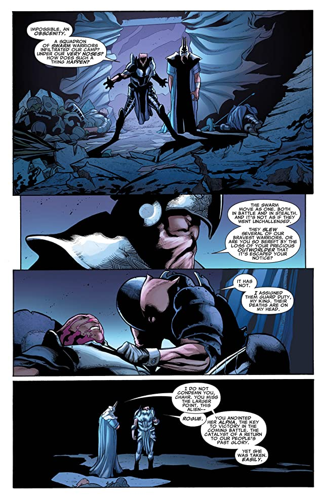 click for super-sized previews of X-Men: Legacy (2008-2012) #272