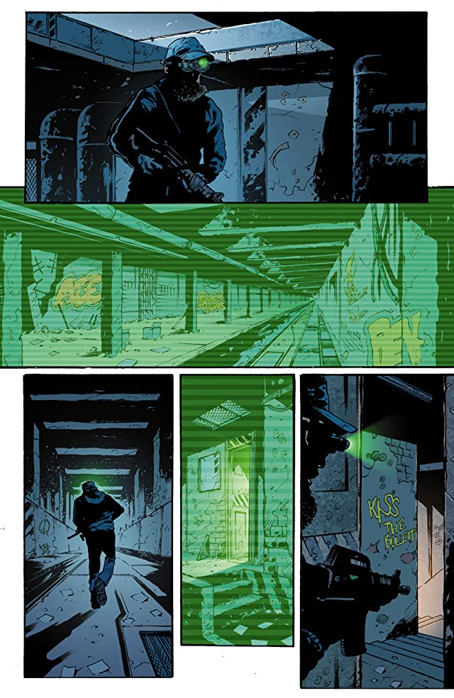 click for super-sized previews of DMZ #55