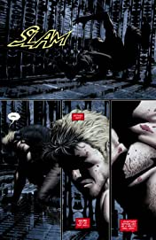 Grifter (2011-2013) #12