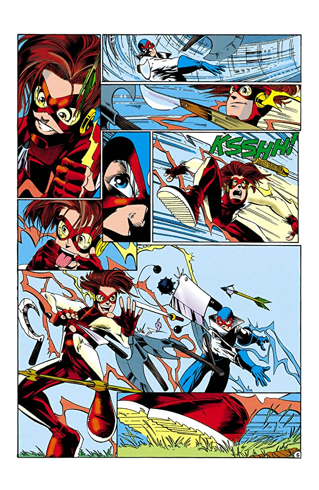 click for super-sized previews of Impulse #8