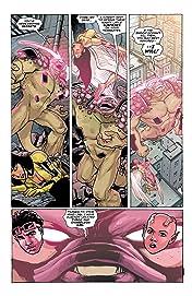 Legion Lost (2011-2013) #12