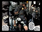 Batman: Arkham Unhinged #37