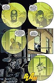 Deadpool Kills the Marvel Universe #4 (of 4)