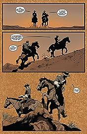 Zorro Rides Again #10 (of 12)