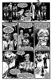 Punk Rock Jesus #2 (of 6)