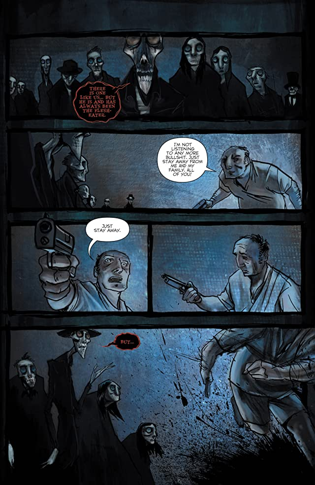 click for super-sized previews of Lurkers #3