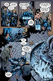 DC Comics Presents: Batman - Urban Legends #1